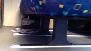 Interior dan Exterior Isuzu Elf 15 seat