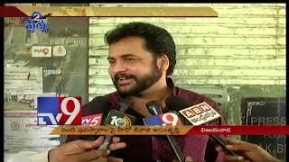 Hero Sivaji comments on Nandi Awards || TV9 Telugu
