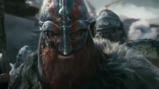 For Honor E3 2015 Cinematic Trailer   Medieval Warfare Game 2016 PS4, Xbox One, PC 1
