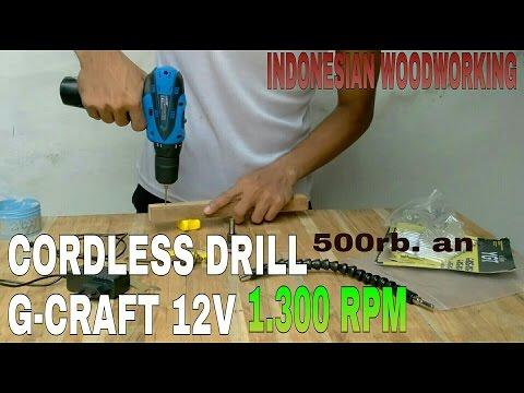 Xxx Mp4 Bor Baterai Cordless Drill G Craft 12V 3gp Sex