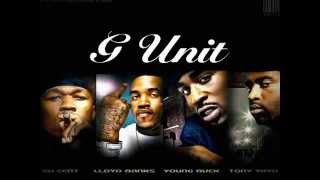 [ Official Music ] G Unit ~ Poppin Them Thangs Instrumental