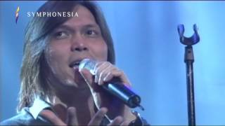 Once Mekel ft Piyu ( Aku Mau ) Live at SYMPHONESIA 2015