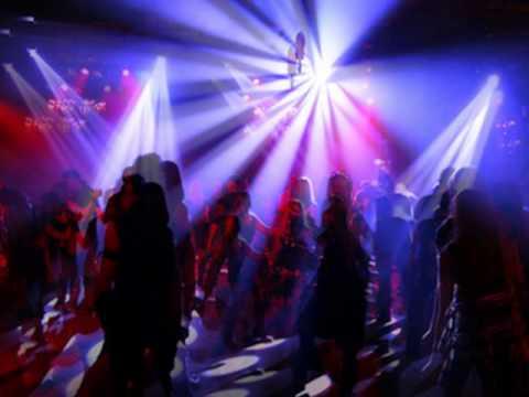 NIGHT CLUB VOL. 1 Dj LeO & Dj Gaston Mix. By Dj Fizu Mix