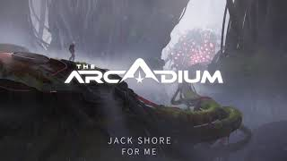 Jack Shore - For Me