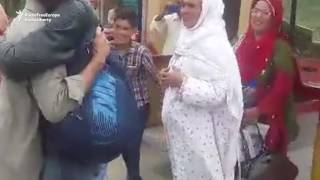 Social Media Connects Family In Pakistan After 60 years