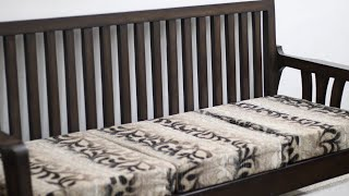 How to Clean Fabric Sofa at Home || Anupama Jha
