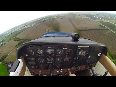 Xxx Mp4 Full Length Flight Touch Goes Cessna 172 Skyhawk 3gp Sex