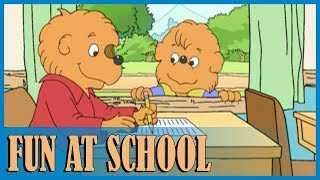 The Berenstain Bears - Fun At School