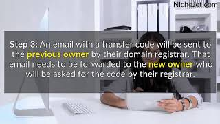 How to Transfer a Domain to a Different Registrar