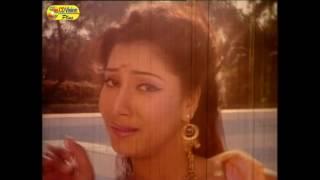 Tumi Amar Moner Manush | HD Movie Song | Mehedi & Shikha | CD Vision