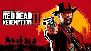 Red Dead Redemption 2 l The Beginning
