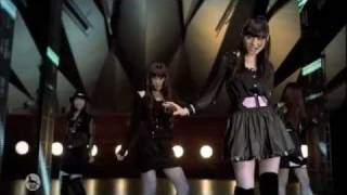 stone cold / FictionJunction  PV