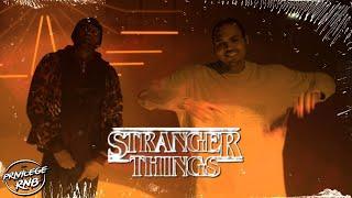 Joyner Lucas & Chris Brown - Stranger Things (Lyrics)