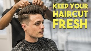 How to Get A Haircut While Growing Out Your Hair | Avoid the Awkward Stage!
