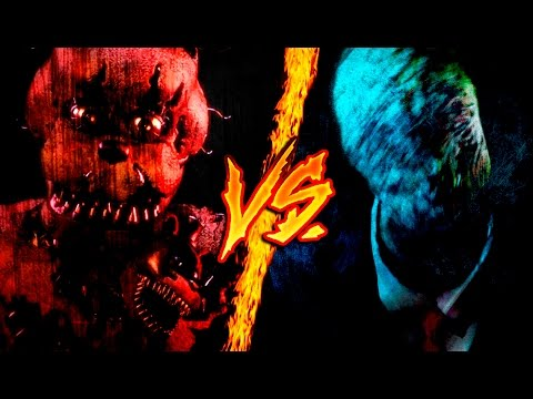 Xxx Mp4 FREDDY FAZBEAR VS SLENDERMAN ║ COMBATES MORTALES DE RAP ║ JAY F 3gp Sex