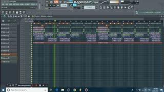 Flp Break New Song Break Thai remix 2018 By Team TCD