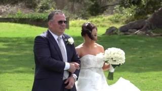Dylan & Samantha Ismail Wedding Day 10-9-2016