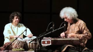 Zakir Hussain & Pandit Shivkumar Sharma | Voice of World Music Today -  (HD)