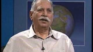 1/6- General Faiz Ali Chishti interview with Farrukh Sohail Goindi