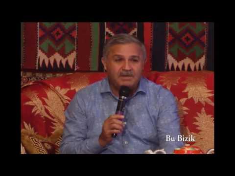 Yusif Mustafayev Natiq Mustafayev Psixoloq Taryel Faziloğlu