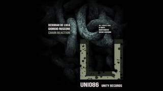 Deborah De Luca, Giorgio Rusconi - Chain Reaction (D-Unity Remix) [UNITY RECORDS]