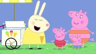 Peppa Pig en Español -  ¡Al escondite! - Dibujos Animados