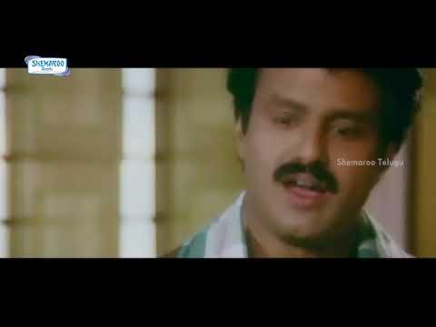 Bangaru Bullodu Telugu Full Movie | Balakrishna | Ramya Krishna | Part 2 | Shemaroo Telugu