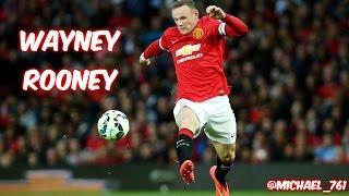 Wayne Rooney ● Mejores Jugadas Y Goles.