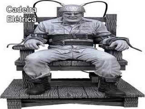 Mucao .br Pegadinha Cadeira Elétrica com Ouvinte Dheko