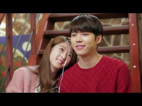 Xxx Mp4 MV What My Heart Wants To Say Lel Ft Linzy High School Love On OST Vol 2 ROM ENG Lyrics 3gp Sex