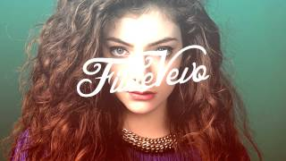 Lorde - Team (JGRAMM Beats Remix)