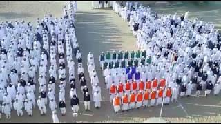 JAMEATUL ULOOM 2018 REPUBLIC DAY