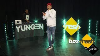Yungen - 'Take My Number' | Fresh On Fridays with got2b