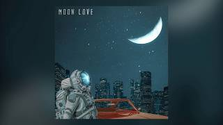 Boombox Cartel - Moon Love (Feat. Nessly) [Official Audio]