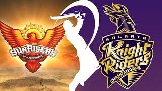 Ipl 2017 Eliminator -Sunriers Hyderabad Vs Kolkata Knight Riders Full Match Highlights(DBC17)