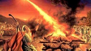 Elijah & Elisha - God Jehovah destroys baal prophets - Ahab & Jezebel - Chapter 6