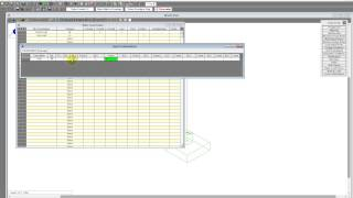 How to Design Spread Footings within RISA 3D
