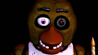 FIXING CHICA NIGHT #2 Five Nights At Freddy's VR HELP WANTED