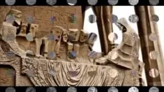 John Miles  La Sagrada Familia(saját készítés)