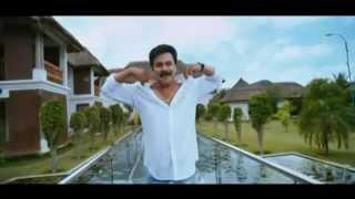 Ente Manassil official HD video song Villali Veeran Malayalam Movie