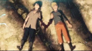 Naruto「AMV」Itchy Daze -