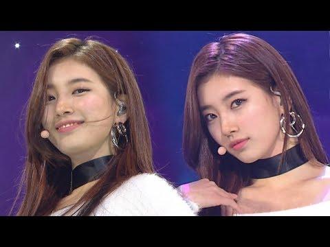 《Comeback Special》 SUZY(수지) - SObeR @인기가요 Inkigayo 20180204