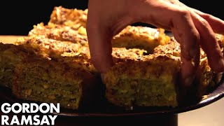 How to Make the Perfect Baklava | Gordon Ramsay