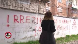 Stop - Sharrë, 15 vjet me/pa qendër shëndetësore, rrezik në shkollën Mihal Grameno! (15 mars 2017)