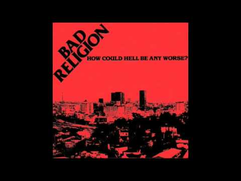Xxx Mp4 Bad Religion How Could Hell Be Any Worse 05 Fuck Armageddon This Is Hell 3gp Sex