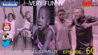 Mark Angel Comedy (Episode 60) (Behind The Scene)