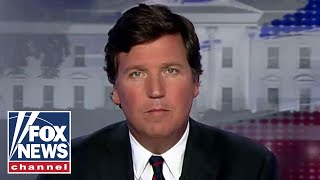 Tucker: Left cries