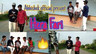 Hera Fari Ll Abhishek Official Ll
