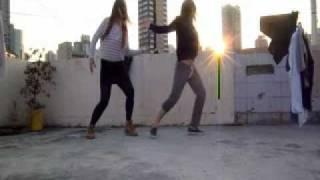 Imma Be - Black Eyed Peas Dance
