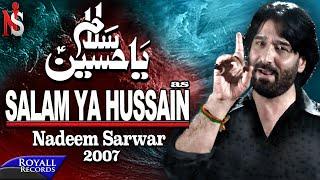 Nadeem Sarwar   Salam Ya Hussain   2007